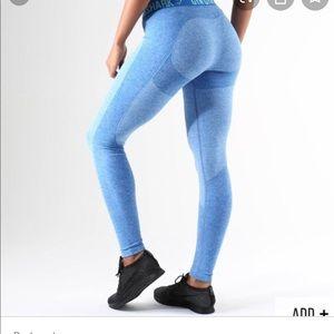 Gymshark flex leggings in blueberry marl ❗️❗️❗️